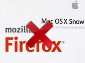 Firefox 17 sẽ chấm dứt hệ điều hành OS X Leopard