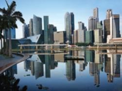 Lạm phát Singapore tháng 7 thấp nhất gần 2 năm