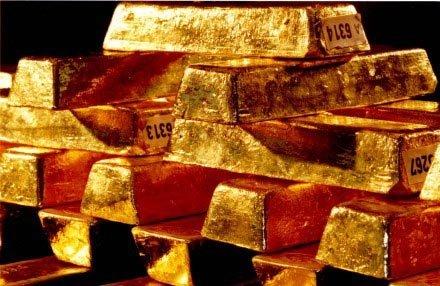 Trung Quốc bác tin đồn mất 80 tấn vàng