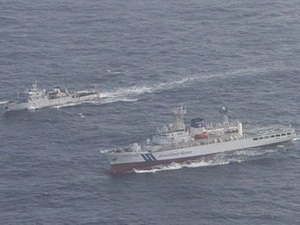 Mỹ-Nhật thảo luận về an ninh khu vực châu Á-Thái Bình Dương