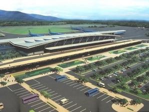 Sân bay quốc tế Phú Quốc sẽ đi vào hoạt động từ tháng 12