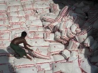 Nga giảm thuế nhập khẩu gạo