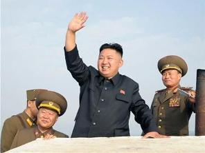 Kim Jong-un muốn sang Trung Quốc trong chuyến công du đầu tiên