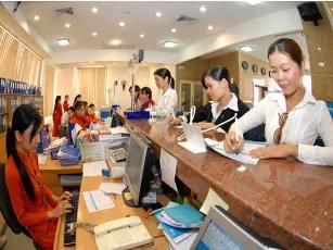 Sẽ khuyến khích ngân hàng về nông thôn