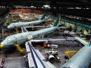 Boeing mất đơn hàng 8,5 tỷ USD