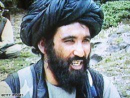 NATO tiêu diệt thủ lĩnh cấp cao Taliban tại Pakistan
