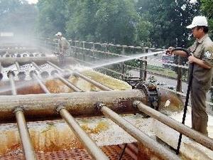 Trà Vinh đầu tư 152 tỷ đồng cho dự án cấp nước