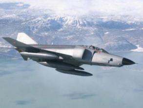 Nga bác tin máy bay quân sự xâm phạm không phận Phần Lan
