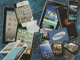 Samsung thua kiện Apple, chịu bồi thường hơn 1 tỷ USD