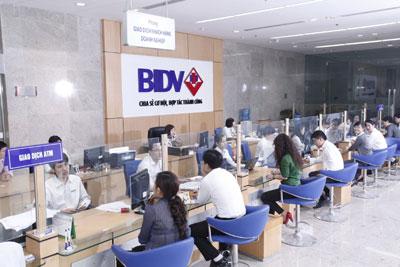 Moody's giữ nguyên định hạng tín nhiệm của BIDV trong năm 2012