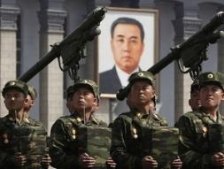 Triều Tiên cảnh báo chiến tranh toàn lực nhằm vào Hàn Quốc