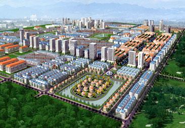 Bắc Giang yêu cầu điều chỉnh quy hoạch chung một số đô thị