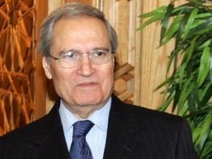 Phó tổng thống Syria bác tin đào tẩu