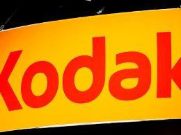 Kodak chính thức chấm dứt kinh doanh máy ảnh phim