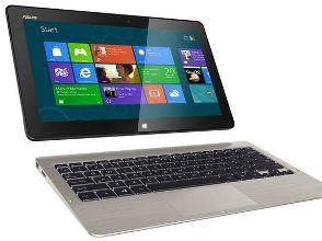 Samsung sắp ra notebook lai máy tính bảng Windows 8?