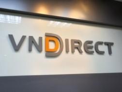 VNDIRECT bổ nhiệm chức vụ Giám đốc điều hành