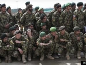 NATO đóng cửa hơn 200 căn cứ ở Afghanistan