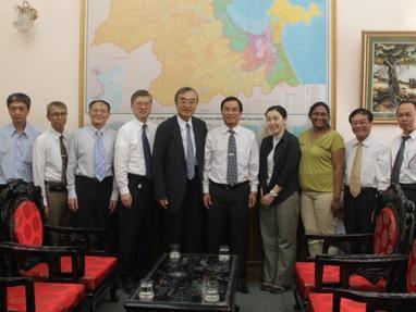 Xây dựng Đà Nẵng thành thành phố có hàm lượng carbon thấp