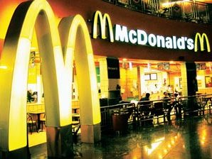 McDonald's tìm đối tác nhượng quyền tại Việt Nam