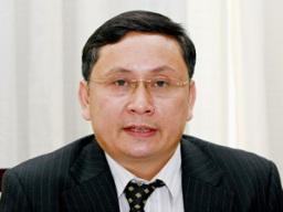 Ông Nguyễn Sơn: Cổ phiếu tốt không thể bị bán tháo