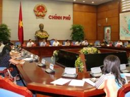 Ban Chỉ đạo tổng kết thi hành Hiến pháp năm 1992 họp phiên thứ 4