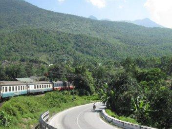 300 tỷ đồng xây 2 cầu vượt đường sắt tại huyện Đức Phổ, Quảng Ngãi