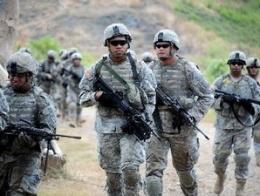 Mỹ và sáu quốc gia ASEAN diễn tập chống khủng bố