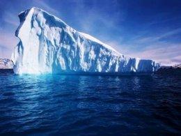 Diện tích biển Bắc cực thu hẹp kỷ lục