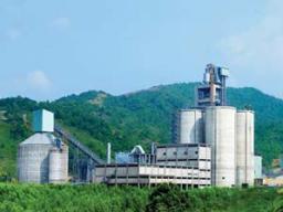 Xi măng Thái Nguyên lỗ 77 tỷ đồng sau 1 năm hoạt động