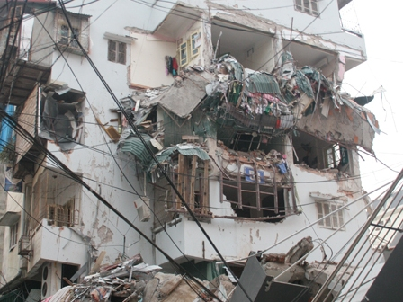 Hà Nội nghiên cứu cải tạo ngôi nhà 51 Huỳnh Thúc Kháng