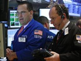 Chứng khoán Mỹ giảm khi nhà đầu tư chờ tín hiệu kích thích từ Fed