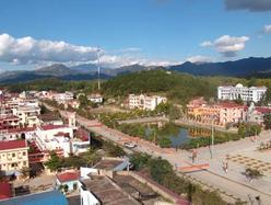Thành lập mới 18 xã, 1 huyện thuộc tỉnh Điện Biên