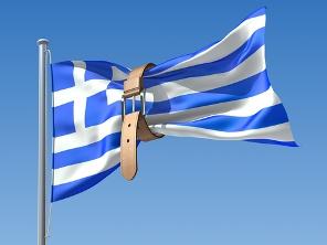 Hy Lạp bán máy bay công để trả nợ