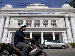 Chủ tịch Indochina Capital: Chứng khoán Việt Nam rẻ là cơ hội mua đầu tư dài hạn