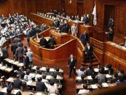 Thượng viện Nhật Bản thông qua Nghị quyết phản đối Hàn Quốc