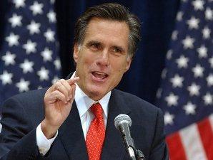Ông Mitt Romney chính thức được đề cử ứng viên tổng thống Mỹ