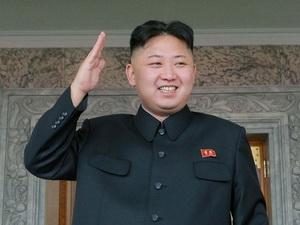 Nhà lãnh đạo Triều Tiên bất ngờ thị sát chiến tuyến Đông Bắc