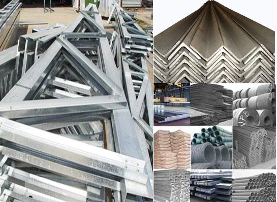 Kiến nghị thúc đẩy thị trường bất động sản để gỡ khó cho ngành vật liệu xây dựng