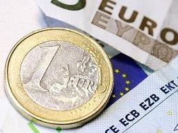 Euro gần cao nhất 8 tuần trước thềm phiên đấu giá nợ của Italia