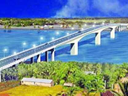 Khởi công xây dựng cầu Năm Căn, tỉnh Cà Mau