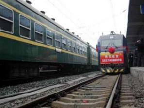 Đường sắt xuyên Á: Giấc mơ con đường tơ lụa của Trung Quốc