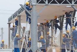 Tập đoàn Trung Quốc muốn xây tòa nhà 220 tầng chỉ trong 3 tháng