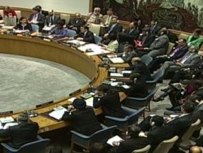 Hội đồng Bảo an Liên Hợp Quốc tiếp tục bất đồng về Syria