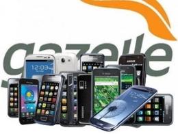 Điện thoại Samsung mất giá sau khi thua kiện Apple