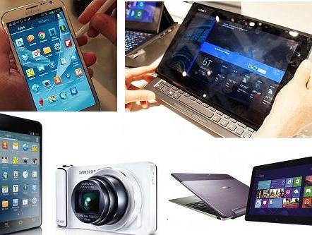 10 sản phẩm tiêu biểu nhất mở màn IFA 2012