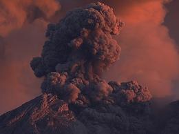 Phát hiện siêu núi lửa tại Hong Kong