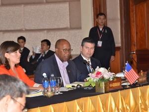 ASEAN và đối tác nhất trí khởi động đàm phán FTA