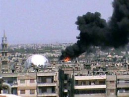 Iran muốn thành lập bộ ba về vấn đề Syria