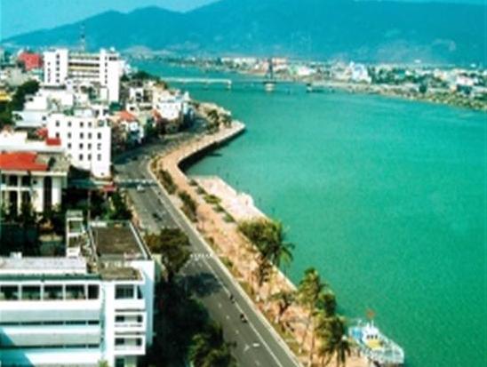Kiên Giang xây khu đô thị lấn biển Tây Nam Rạch Sỏi 150 ha