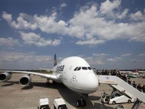 Trung Quốc ký thỏa thuận 3,5 tỷ USD mua 50 máy bay Airbus